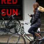 Handyhalterung Fahrrad - Während der Fahrt telefonieren erlaubt?