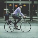 Handyhalterung Fahrrad für den Stadtverkehr