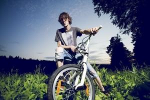 Die passende Handyhalterung Fahrrad finden.