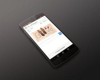 Handyhalterung Fahrrad für Google Handy