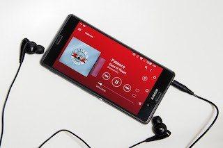 Handyhalterung Fahrrad für das Sony Handy