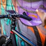 Handyhalterung Fahrrad als Universalhalterung?
